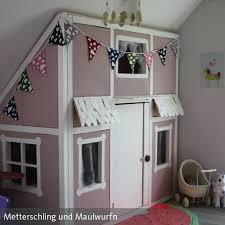 babyzimmer rosa kinderzimmer lara das 2in1 hausbett ist endlich fertig ein