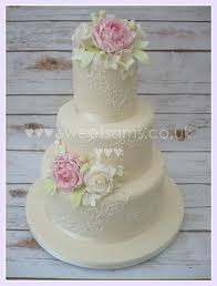 wedding cake essex peony dusky pink roses pearls lace wedding cake essex 3 copy jpg