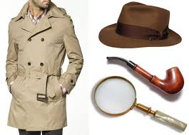 Trench Coat Halloween Costume Outerwear Halloween Costumes Cool Hunting