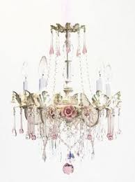 Shabby Chic Bedroom Chandelier Shabby Chic Fans Shabby Yet Chic Distressed White Candle