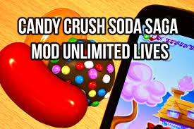 crush hack apk crush soda saga mod apk unlimited lives 2015
