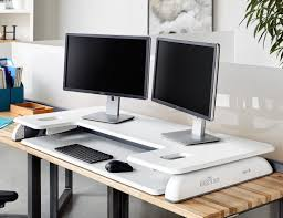 Cubicle Standing Desk You Must Have These Standing Desks On Your Workspace