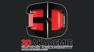 3d designer ausbildung 3d akademie praktische vollzeit ausbildung als 3d designer für