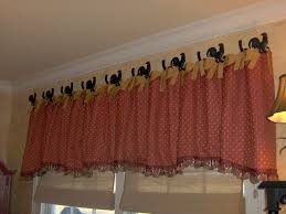 Country Style Curtains And Valances Curtains Country Kitchenins Valances And Swags Lace Burlap