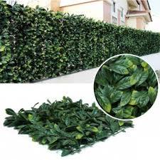 Laurel Topiary - artificial hedging u0026 topiary lawn gardening u0026 horticulture