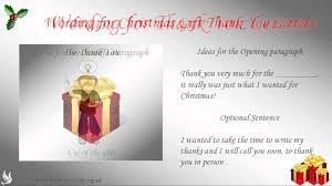 christmas gift letter template best christmas