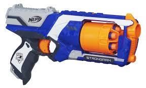 target black friday nerf nice nerf n strike elite strongarm blaster only 8 00 at target