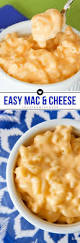 Easy Macaroni Cheese by Best 25 Easy Macaroni Recipe Ideas On Pinterest Easy Cold Pasta