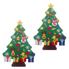 get cheap wall hanging felt tree aliexpress