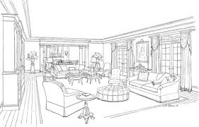 interior sketches pictures interior designer drawings the latest architectural