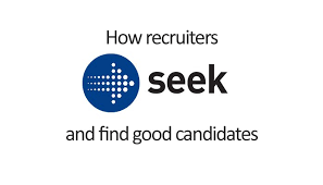 Seek Resume Database How Recruiters Seek And Find Good Candidates Jason Crooks