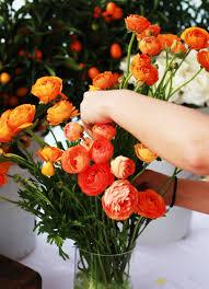 that flower arrangement workshop jest cafe