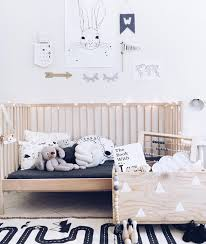 chambre design scandinave les 7 meilleures chambres d enfants au design scandinave bricobistro