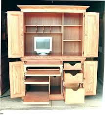 Armoire Office Desk Corner Armoire Computer Desk Office Desk Office Desk The Computer