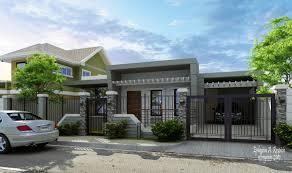 bungalow modern design jpg 1500 890 amazing bungalows