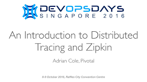 an introduction to distributed tracing and zipkin devopsdays