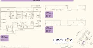 read westwood residences floor plans and visit showflat to learn more