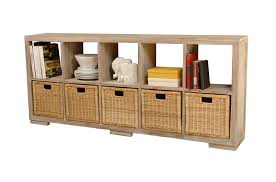 build a basket storage cabinet basic images with stunning under
