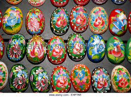 painted easter eggs for sale folk symbol easter stock photos folk symbol easter stock images