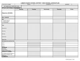 preschool lesson planner skill tracking progress prek il full