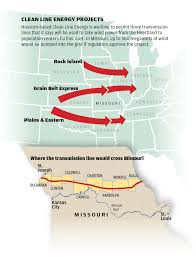 Missouri Power Of Attorney by Missouri Faces Hard Choice Renewable Energy Highways Or Property