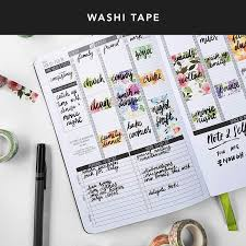 time design planner tips passion planner