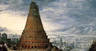 34 tower of babel
