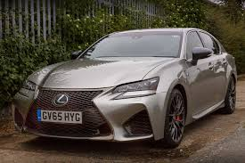 lexus rc vs gs 2016 lexus gs f review