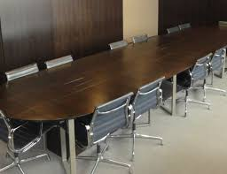 Jarrah Boardroom Table Collapsible Boardroom Table Bonners Furniture