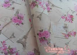 eiffel tower wrapping paper sale peony the eiffel tower wrapping paper size 75 52 cm gift