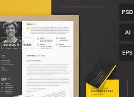artistic resume template resume template 5pages dolce vita