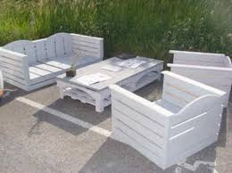 canapé exterieur en palette beautiful salon de jardin en palette dimension ideas awesome