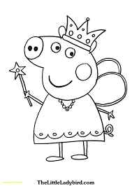 peppa pig coloring pages a4 strange peppa pig coloring pages free 8452