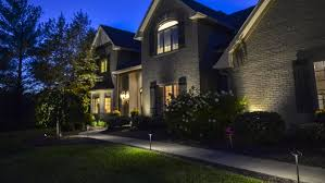 House Landscape Lighting Why You Should Install Outdoor Lighting Angie S List