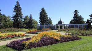 Botanical Gardens Seattle Best Botanical Gardens In Seattle Cbs Seattle