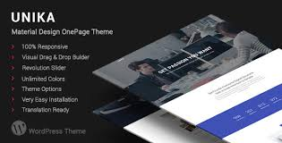wp themes video background 30 material design wordpress themes for free download premium