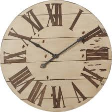 Wall Clocks Canada Home Decor by 36 Rustic Wall Clock Ideas To Wall Decorations