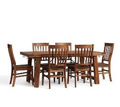 Dining Chairs And Tables Hstead Painted Rectangular Extending Dining Table Chair Set