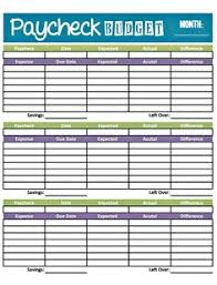 download a free home budget worksheet for excel to plan your