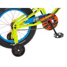 avigo motocross bike 16