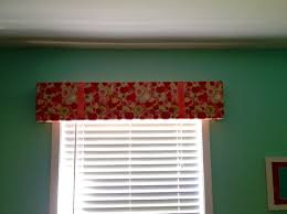 How To Make A Pelmet Valance How To Make A Fabric Covered Window Cornice Snapguide