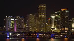 imagenes miami de noche noche miami florida estados unidos hd stock video 126 607