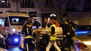 imagenes impactantes bataclan los impactantes testimonios de los ataques terroristas en francia