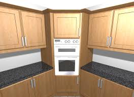 Kitchen Units Design by Corner Solutions Opun Planner Kitchen Technical Tips
