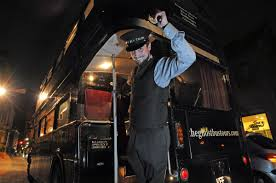 ghost bus tours launched in york from york press