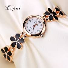 crystal bracelet watches images Women bracelet quartz wristwatch rhinestone mukiki jpg