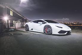 Lamborghini Huracan All Black - lamborghini huracan wheels brixton forged wheels