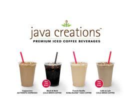 dispense java west iced coffee dispenser dispense