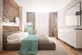 Modern Chic Bedroom Interior Design Ideas - Modern chic interior design