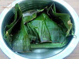 scook cuisine pic mathi pollichathu grilled sardines in banana leaf